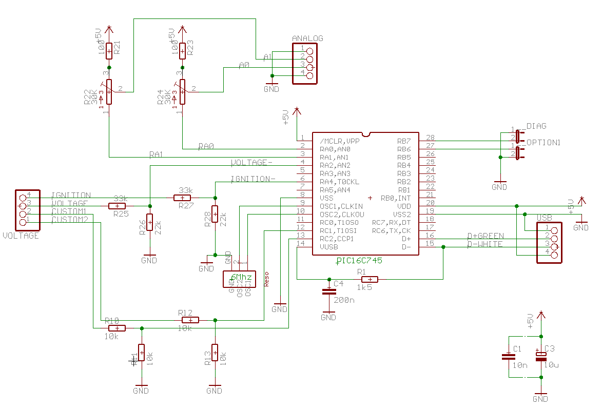 carbuttons schematic madhacker org renault clio 2002 radio wiring diagram at n-0.co